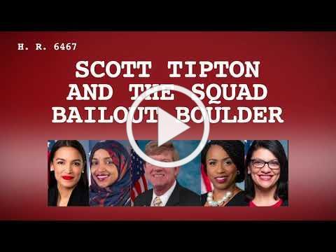 Lauren Boebert For Congress - Say No To Scott Tipton 30