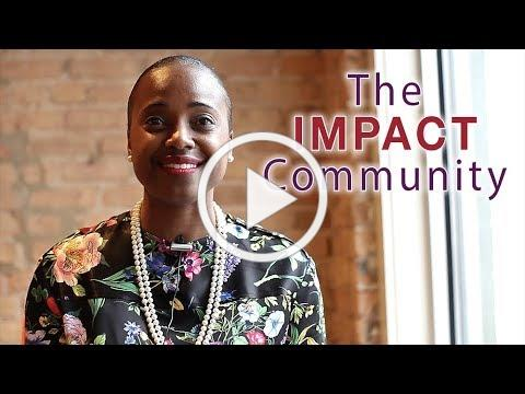 Join the Impact Community
