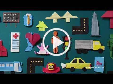 CENSUS Video in POrtuguese