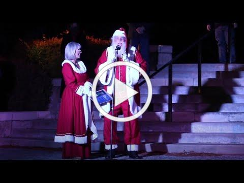 2020 North Richland Hills Virtual Tree Lighting