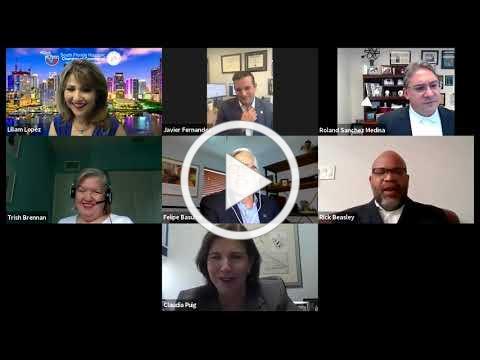 SFLHCC - Getting Miami Back to Work Webinar