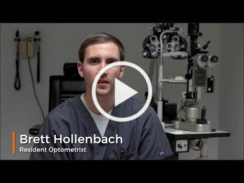PCC Dr. Hollenbach Testimonial