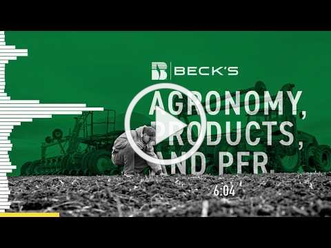 Delayed Corn Planting Discussion - Craig Moore | Agronomy, Products, and PFR