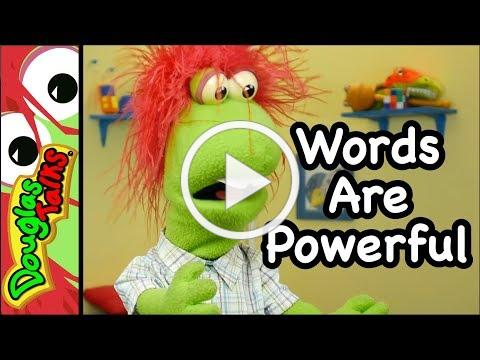 Words Are Powerful | Taming Your Tongue