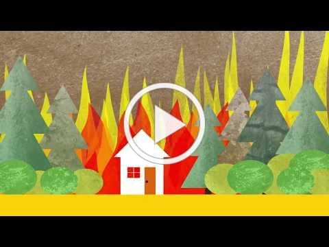 Ready for Wild Fire App Informational Video
