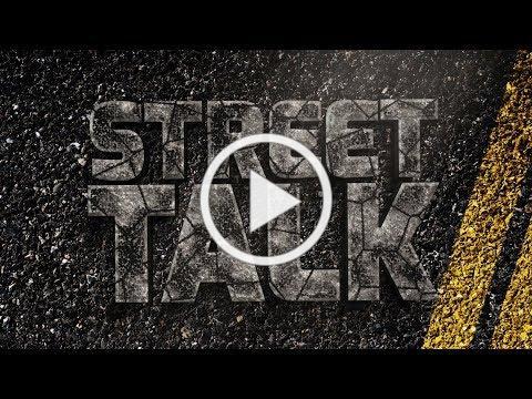 Street Talk - Pavement Condition Index