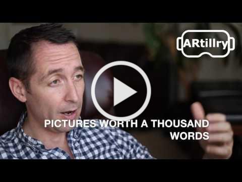 ARtillry Briefs, Episode 4: Will AR Save Search?
