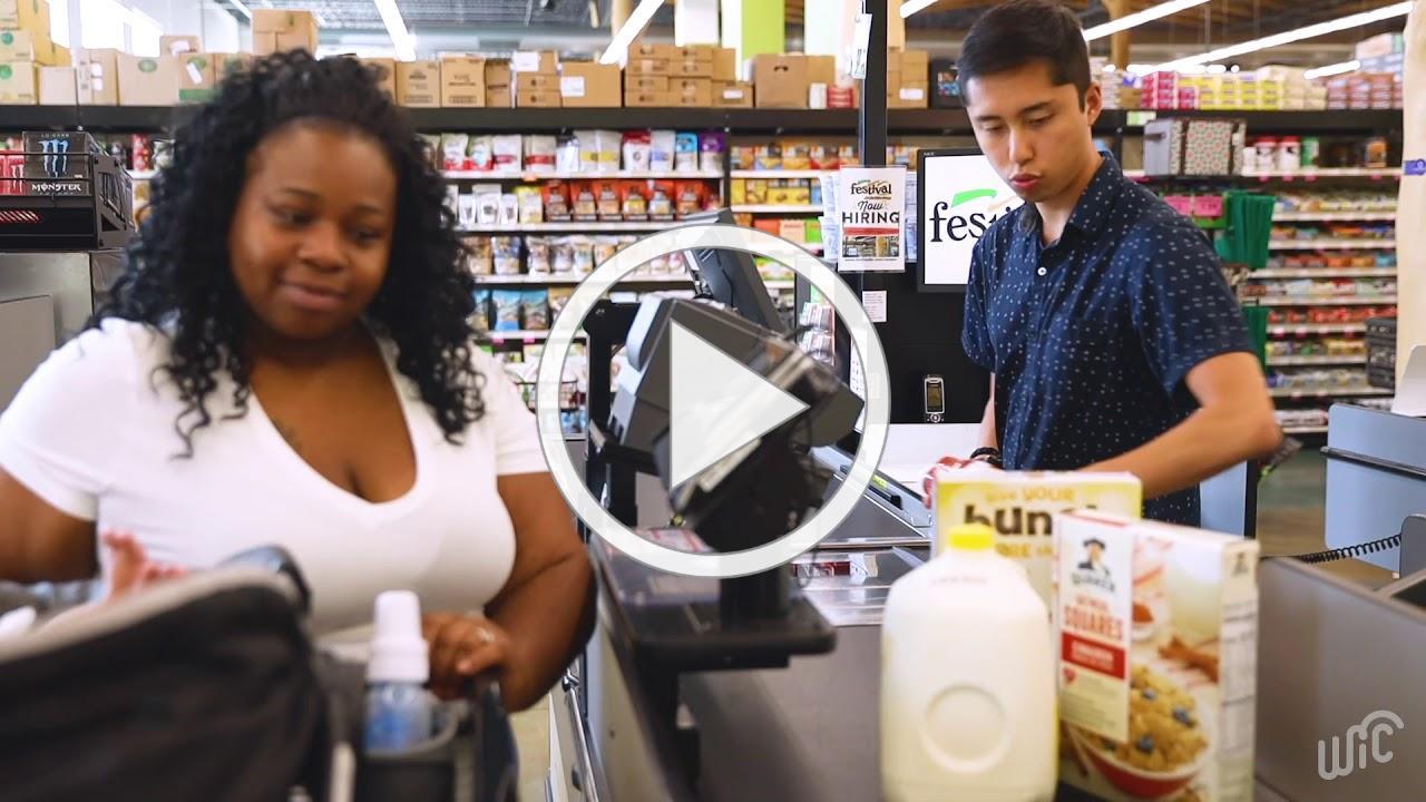 WIC Shopper - Checkout