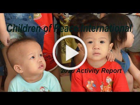 Children of Peace International - 2020 Update
