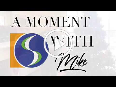 A Moment with Mike 12.1.19