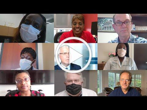 This is Real: A Physician Plea
