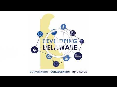 Developing Delaware on October 16
