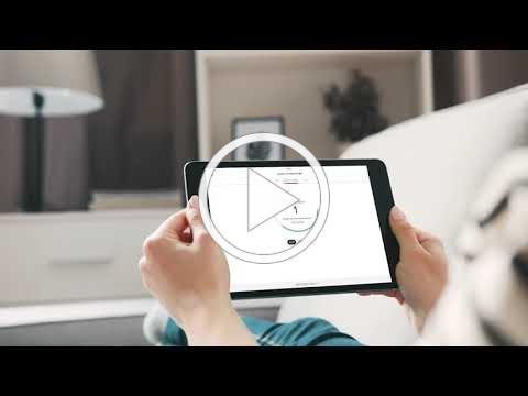 Smartset APP de WOLF para regular la climatización de tu smart home