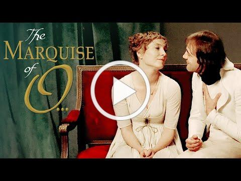 THE MARQUISE OF O... - Digitally Remastered, Film Movement Classics Trailer