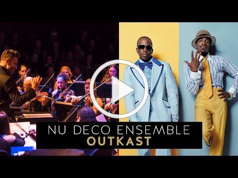 Nu Deco Ensemble - Outkast Suite