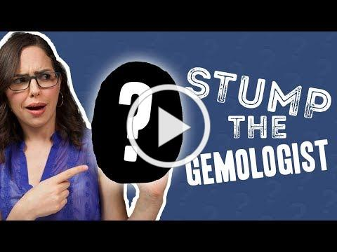 Stump the Gemologist (Unboxing Edition) --- with Scott Sucher