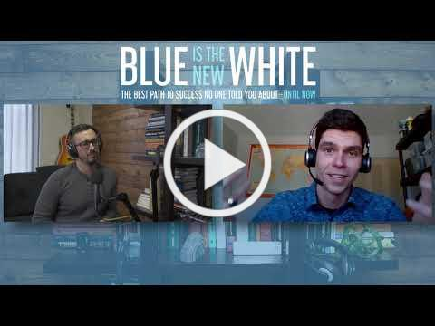 Blue is the New White #93 - Ryline Monkman, Careers: Next Generation