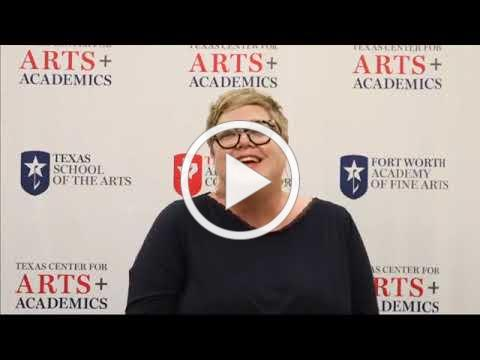 Fort Worth Academy of Fine Arts Virtual Open House 2020