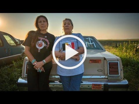 Warrior Women (Trailer) - Green Film Fest