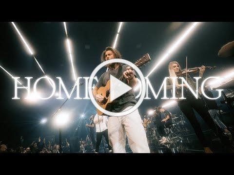 Homecoming - Cory Asbury feat. Gable Price
