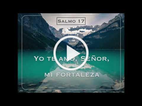 Yo te amo, Señor, mi fortaleza (Salmo 17) | Athenas & Tobías Buteler