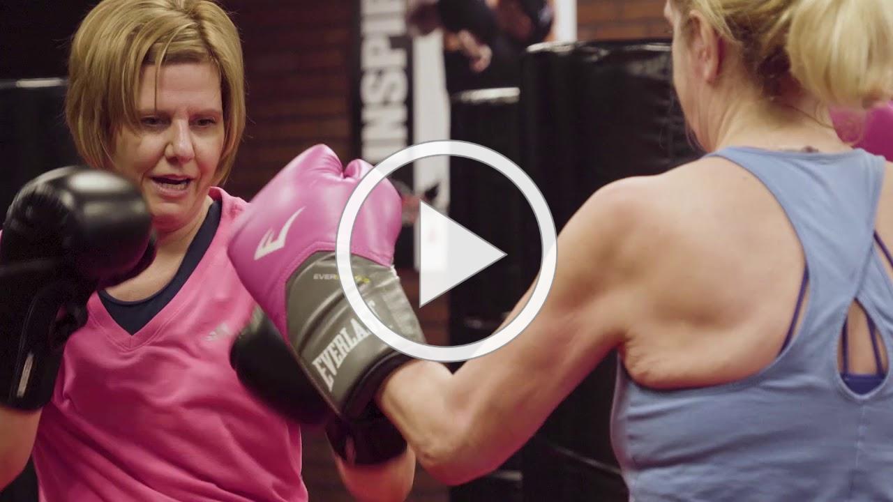 I Love Kickboxing - Novi
