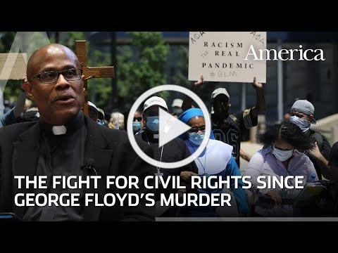 Racism and the Catholic Church one year after George Floyd's murder