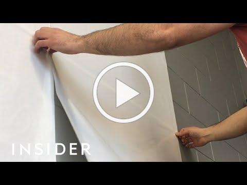 Turn Any Surface Into A Reusable Whiteboard