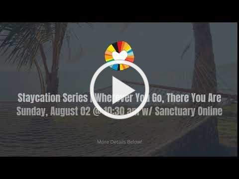 """Worship Series 
