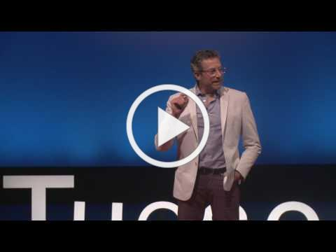 How to Achieve Your Most Ambitious Goals | Stephen Duneier | TEDxTucson