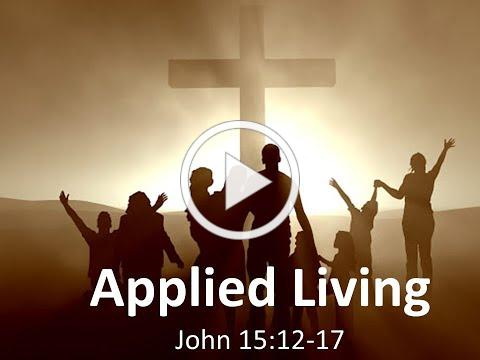 Applied Living