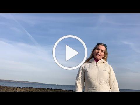 December Newsletter: A Message from Dr. Jennifer Seavey