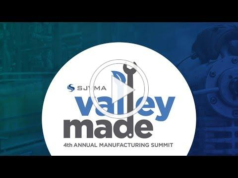 2018 Valley Made Summit