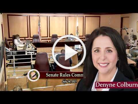 Dr. Maria Lupe Jaime-Mileham confirmed by California Senate