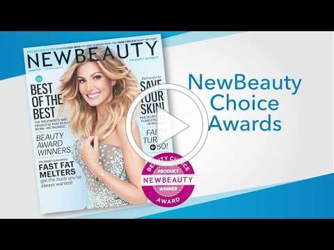CoolSculpting is a NewBeauty Winner | Again!