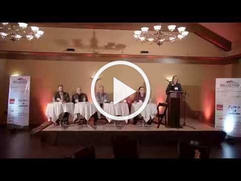 Overview of Economic Development in Northwestern ND (2021 WED Summit)