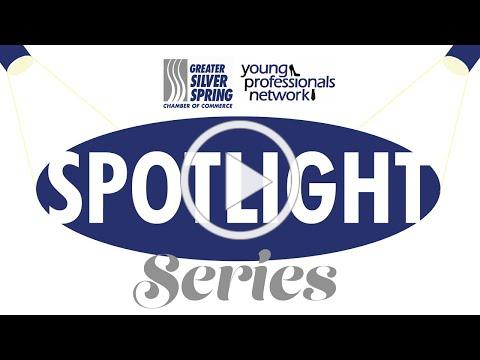 GSSCC Young Professionals Network Spotlight Series: Jessica Wilson, CCI Health & Wellness Services