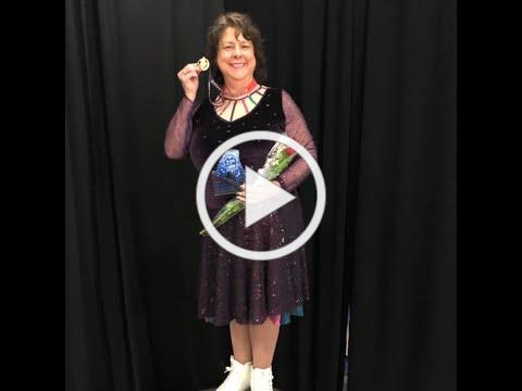 Ann Arbor FSC's 2019-2020 Adult Achievement Award Winner- Marie Sherry