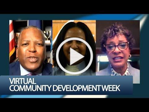 Virtual Community Development Week