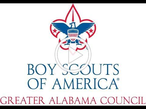 April 24 Scout Executive's message