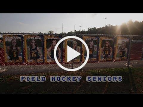 Meet the 2019-20 LHS Senior Field Hockey players