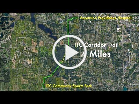 Engage: ITC Corridor Trail August Update