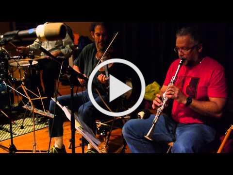 Swingin' Tern Dances: Peter Stix & Termites' Delight 11/3/12
