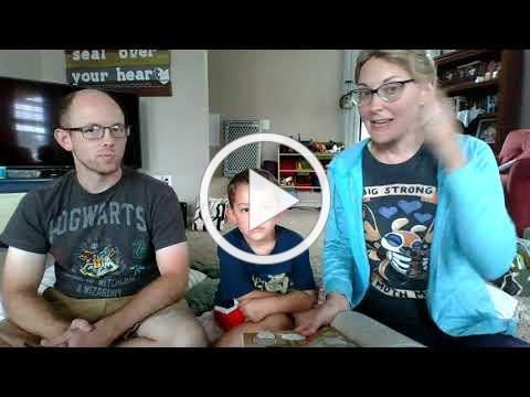 2020.08.02 Children's Storytime with Polk City UMC