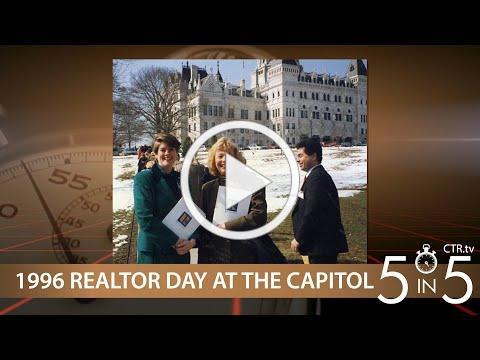 CTR.tv presents 5 in 5 - 8/3/2020
