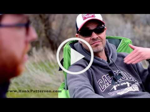 Hank Patterson & The Bait Fishers Part 2