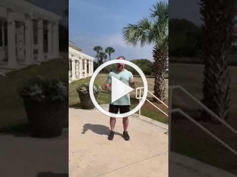 Mark Durinsky Video