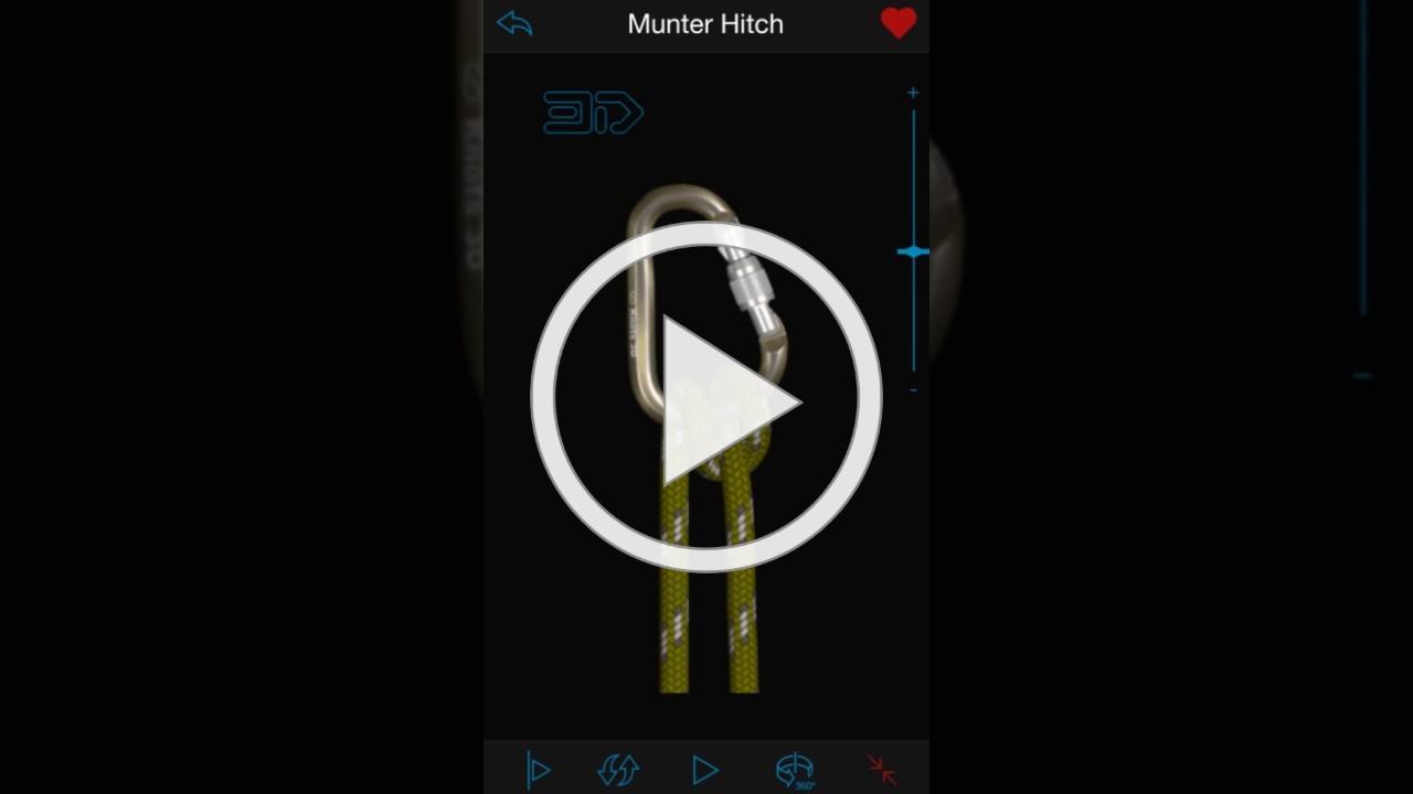 Knots 3D App Store Video