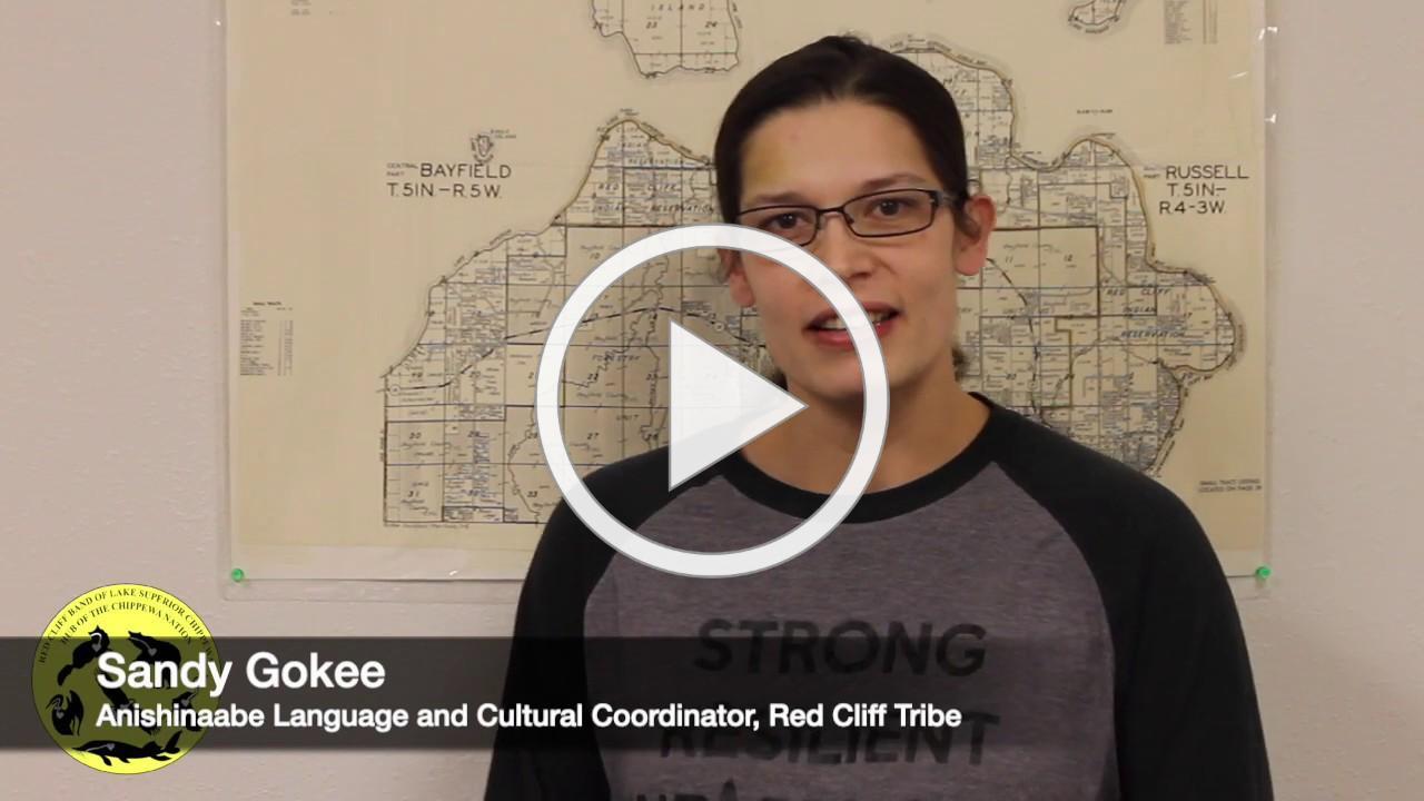 Ojibwe Phrase of the Week Feb 24