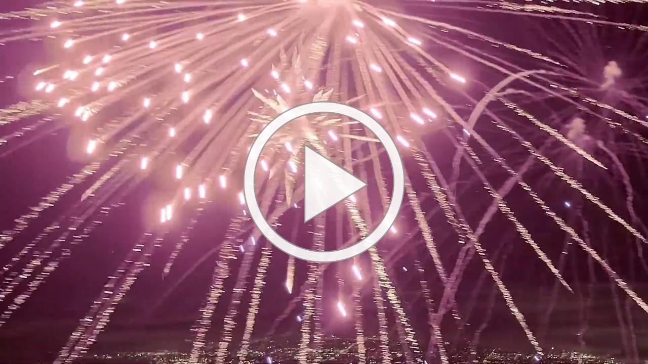 AdAmAn Fireworks at Pikes Peak - America's Mountain
